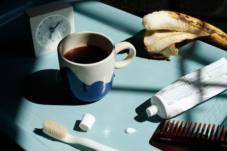 Teach Yourself to Be a Morning Person via Man Repeller