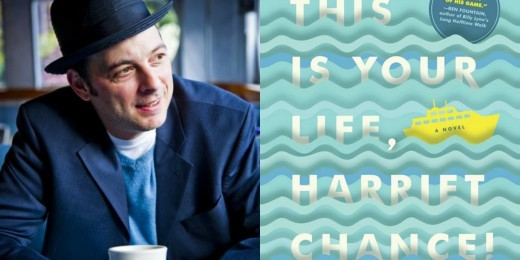 Sundays With Writers: This is Your Life, Harriet Chance by ...