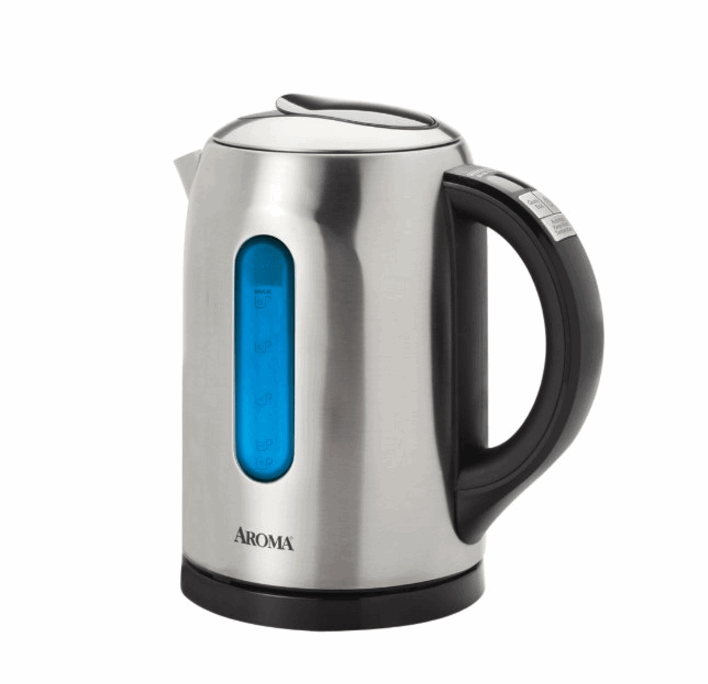 Aroma Digital Electric Kettle