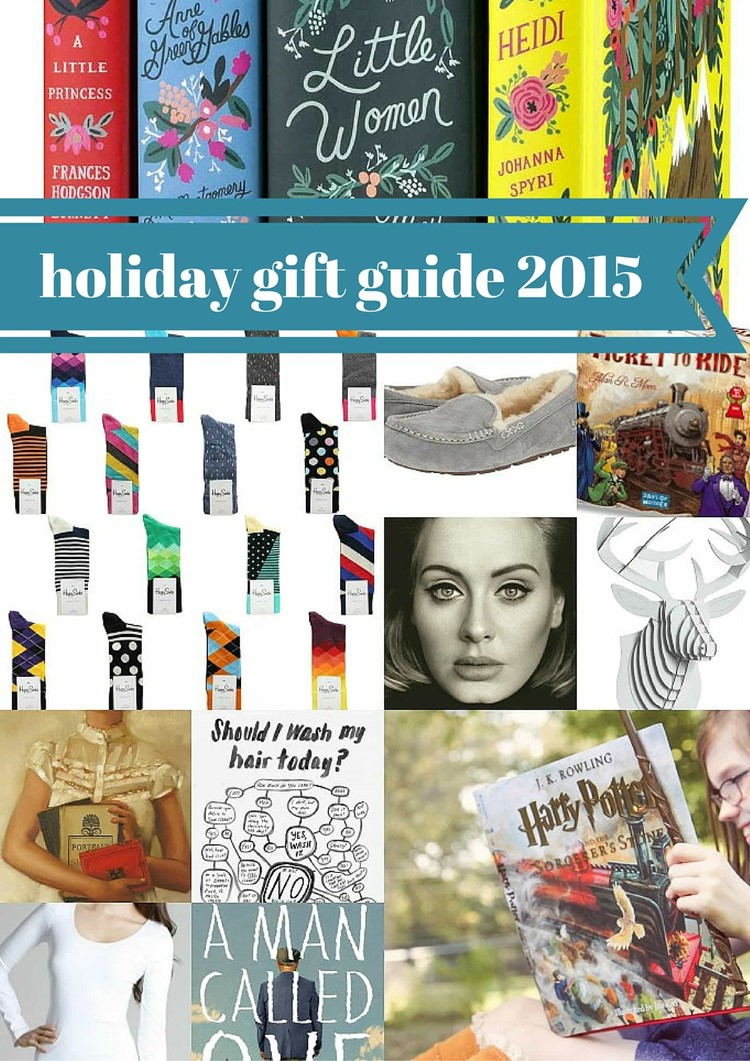 The MomAdvice Unique Holiday Gift Guide 2015: 20+ Ideas for Everyone On Your List