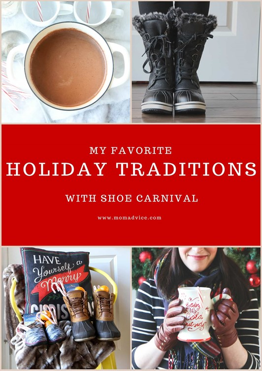 My Favorite Holiday Traditions (Peppermint Cocoa Recipe ...