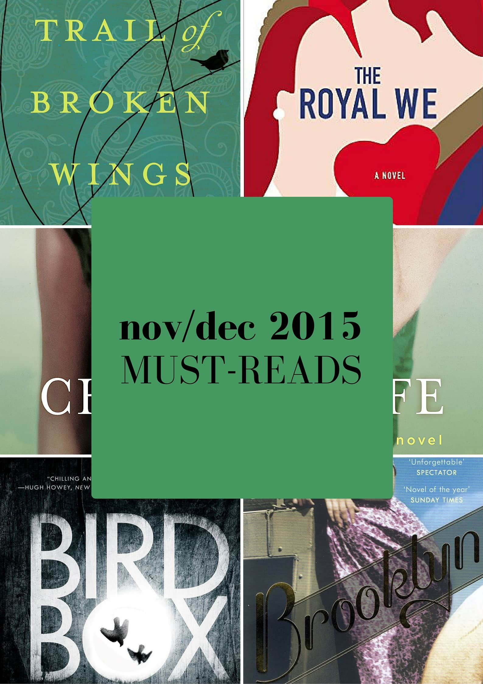 November/December 2015 Must-Reads from MomAdvice.com