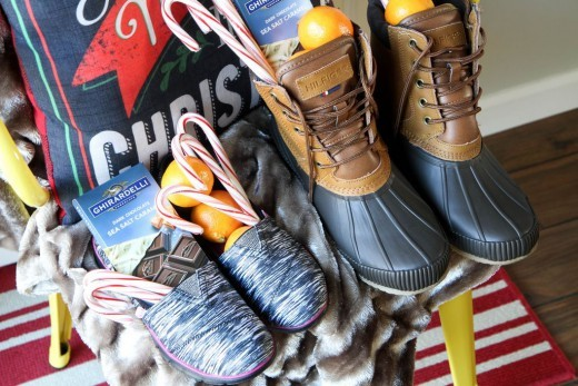 Celebrating St. Nicholas Day (Giveaway with Shoe Carnival)
