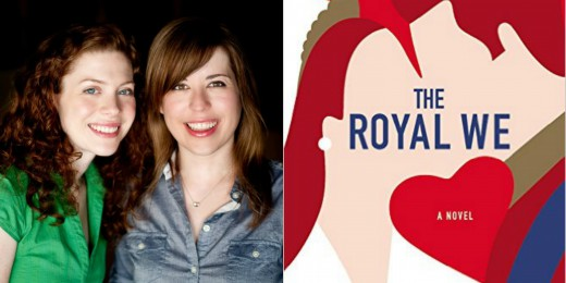 Sundays With Writers: The Royal We by Heather Cocks and ...
