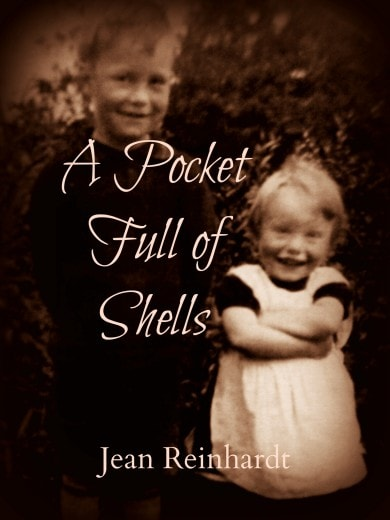 A Pocket Full of Shells by Jean Reinhardt