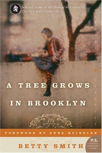 A-Tree-Grows-In-Brooklyn
