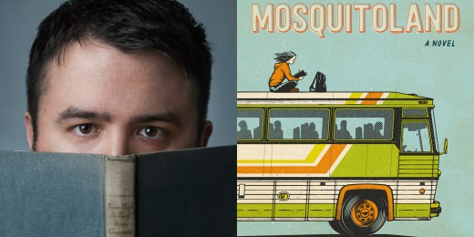 Sundays With Writers: Mosquitoland by David Arnold