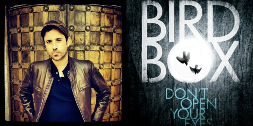 Sundays With Writers: Bird Box by Josh Malerman