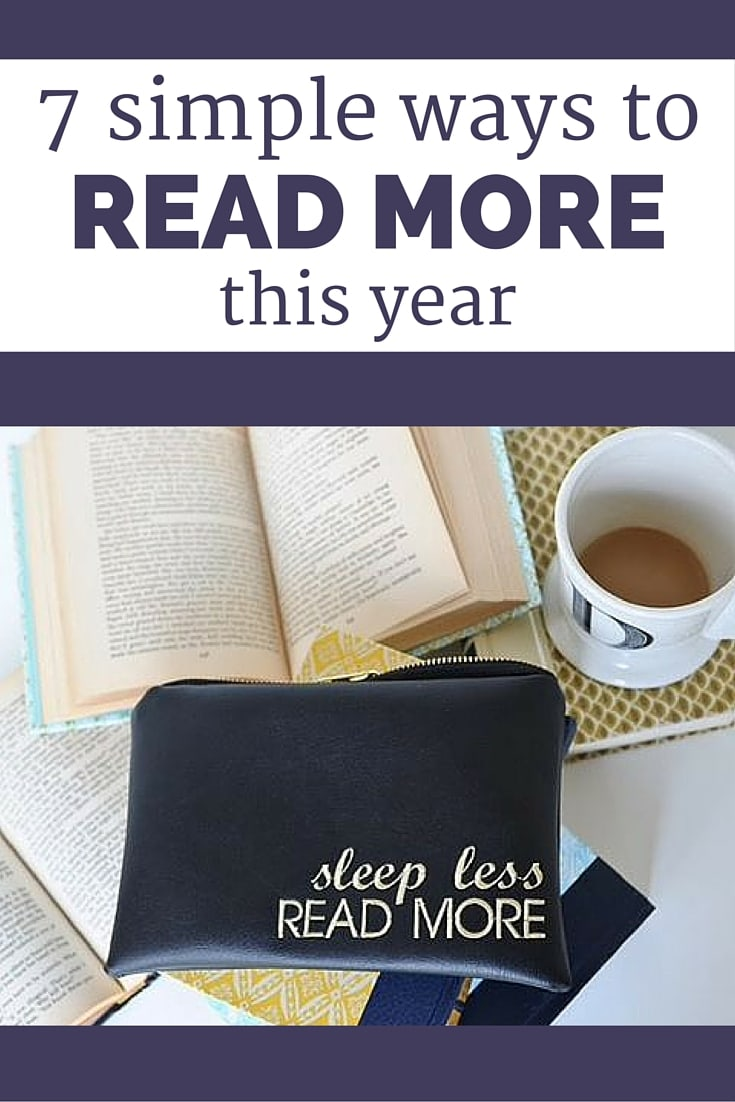 Read more this year via Modern Mrs. Darcy