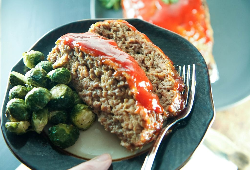 Gluten-Free Meatloaf Recipe from MomAdvice.com