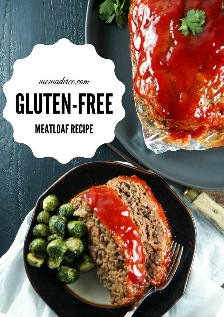 gluten-free meatloaf recipe