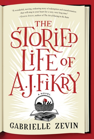 The Stories Life of A.J. Fikry