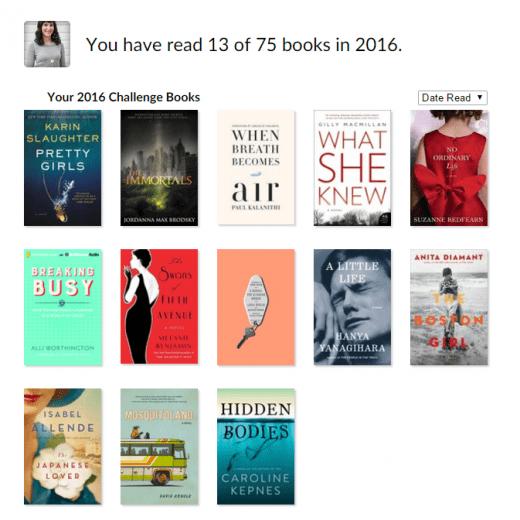 2016-Reading