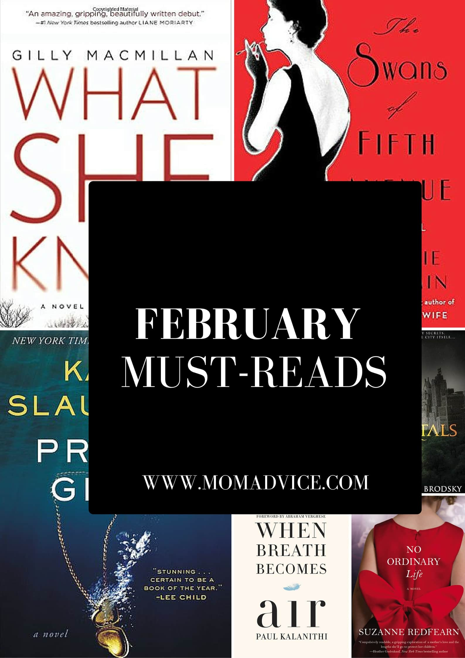 February 2016 Must-Reads from MomAdvice.com