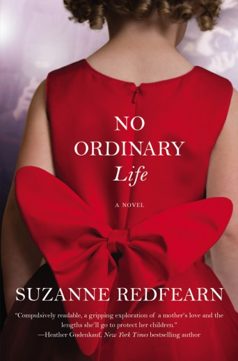 No Ordinary Life by Suzanne Redfearn