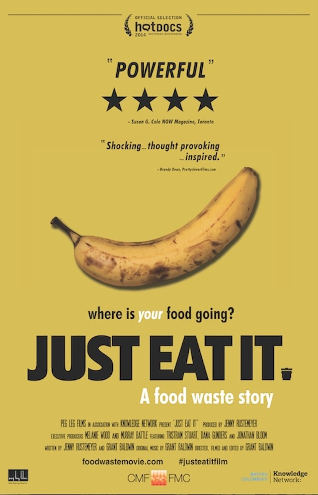 Just Eat It Documentary