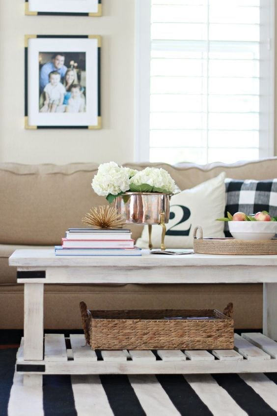 Spring Cleaning Tips via A Thoughtful Place