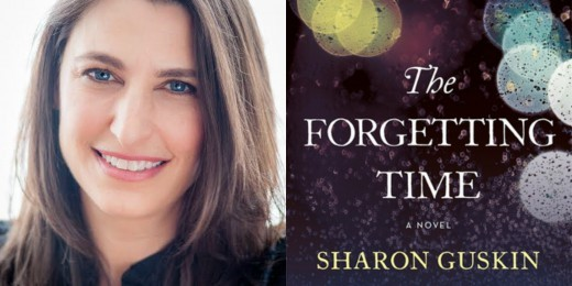 Sundays With Writers: The Forgetting Time by Sharon Guskin