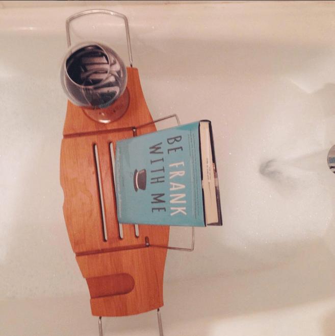 bath-tray
