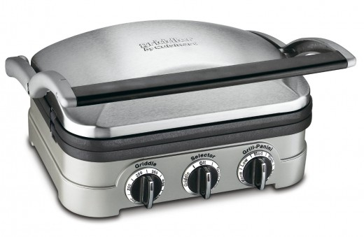 cuisinart-griddler-review