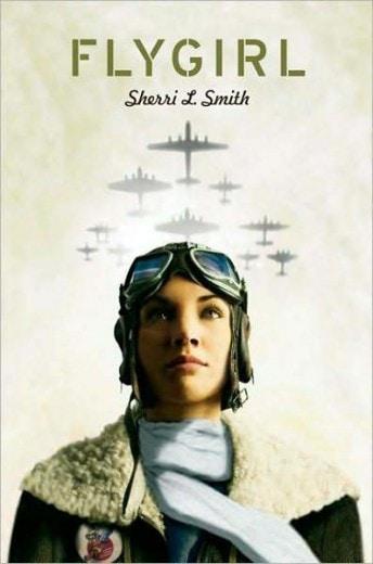 Flygirl by Sherri L. Smith