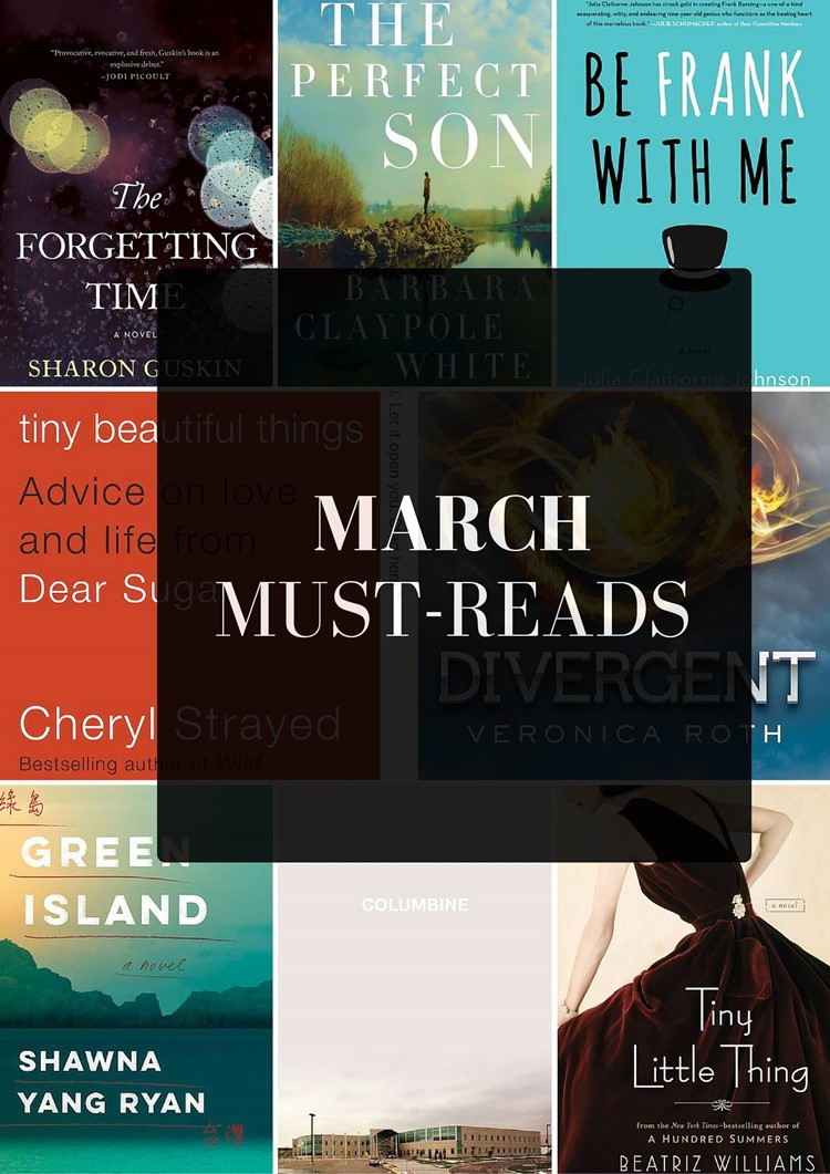 March 2016 Must-Reads from MomAdvice.com