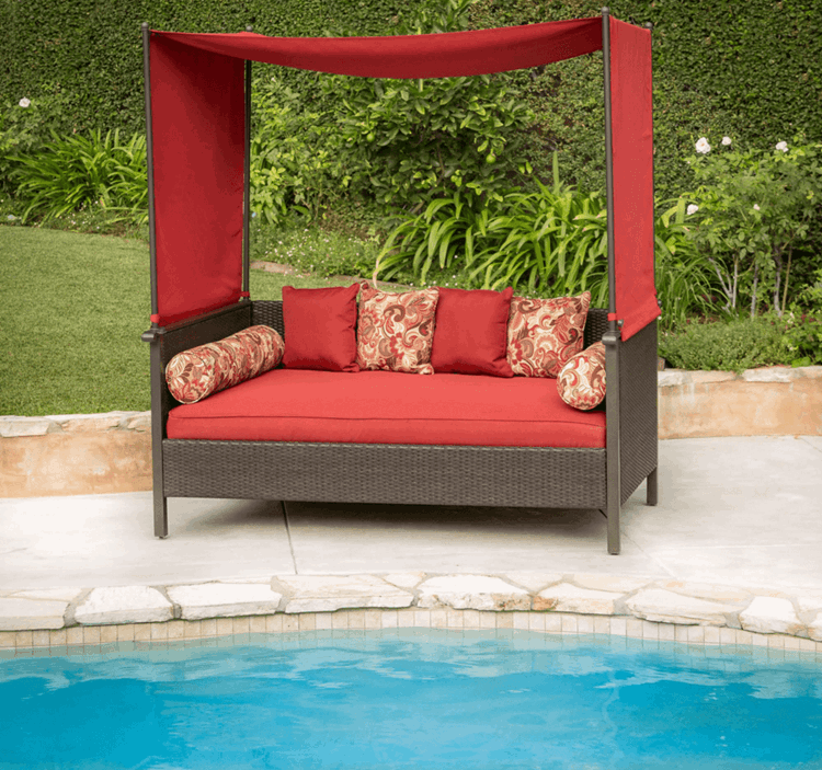 Outdoor Bed Ideas