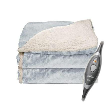 Sunbeam Sherpa Electric Throw