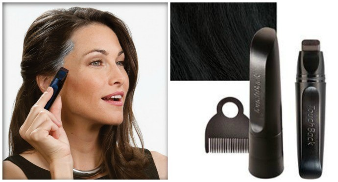 TouchBack Root Touch-Up Kit