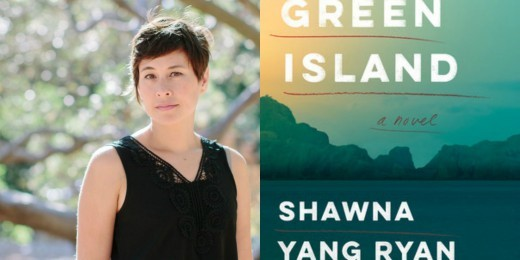 Sundays With Writers: Green Island by Shawna Yang Ryan