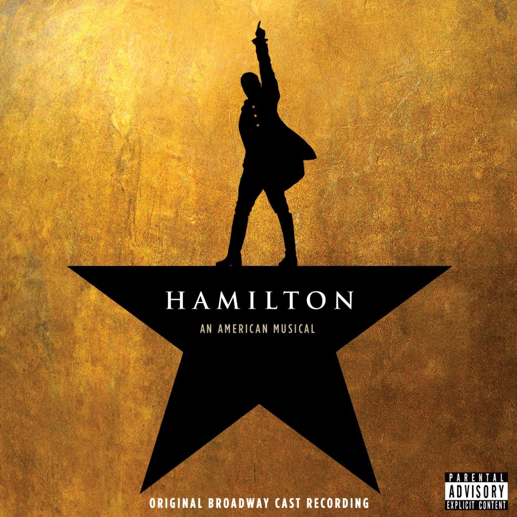 Hamilton Soundtrack Free on Prime