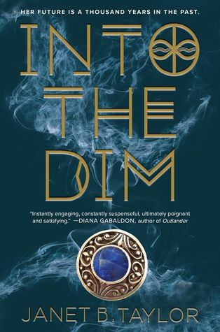 Into the Dim by Janet Taylor