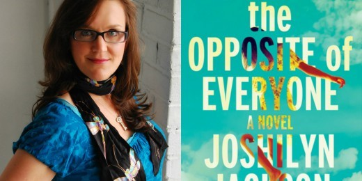 Sundays With Writers: The Opposite of Everyone by Joshilyn ...