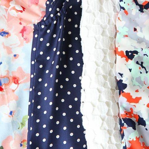 Capsule Wardrobe Patterns