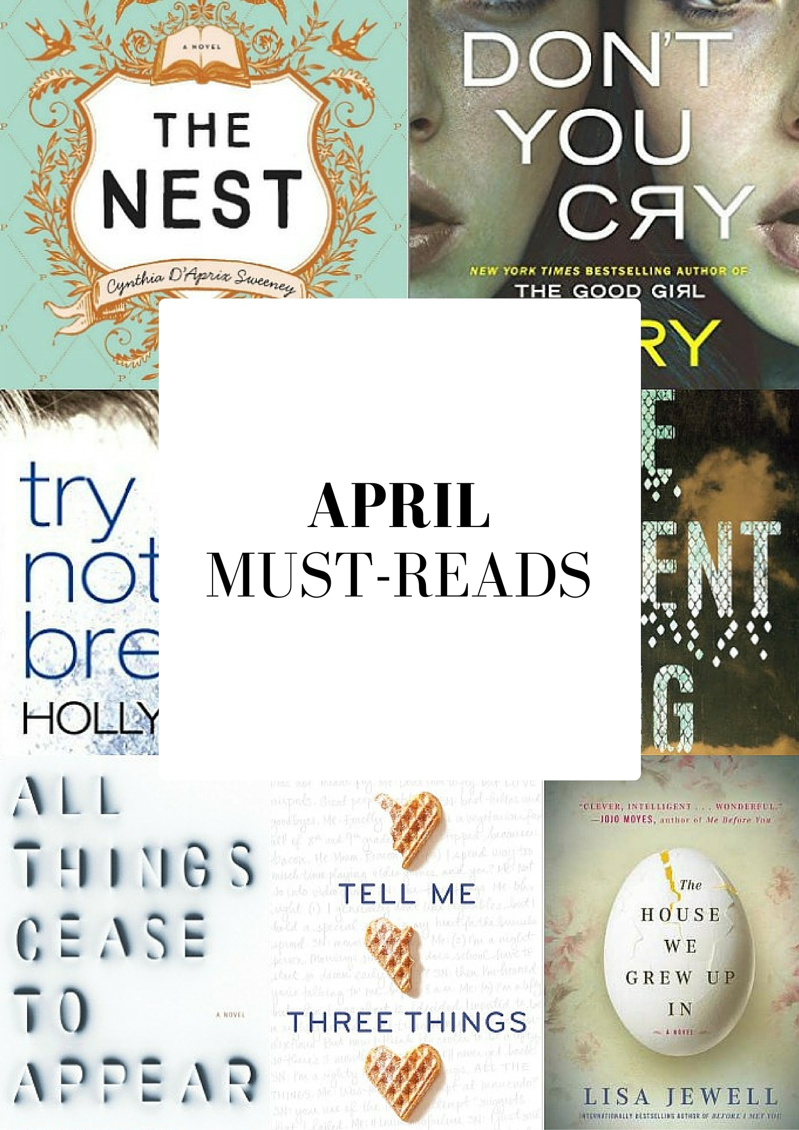 April 2016 Must-Reads from MomAdvice.com
