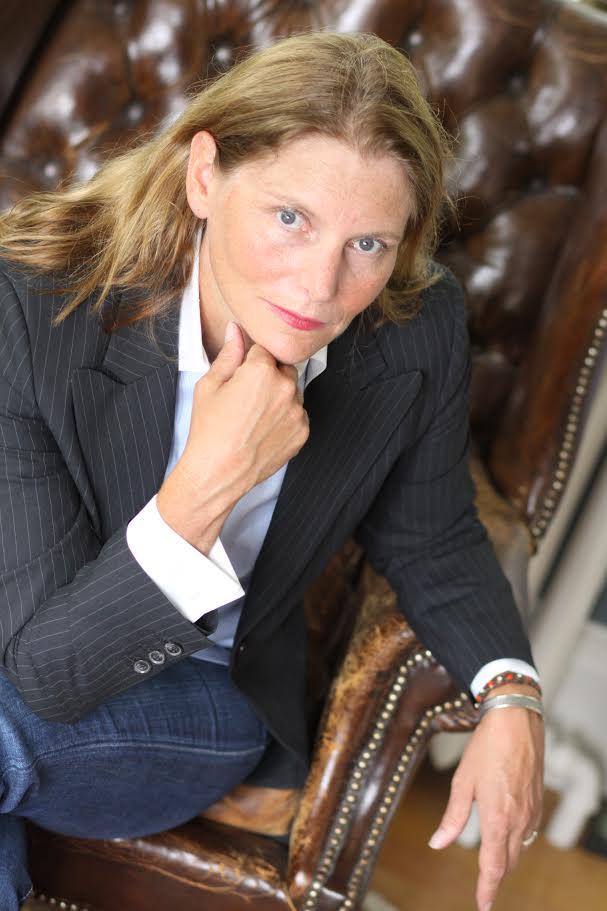 Elizabeth Brundage