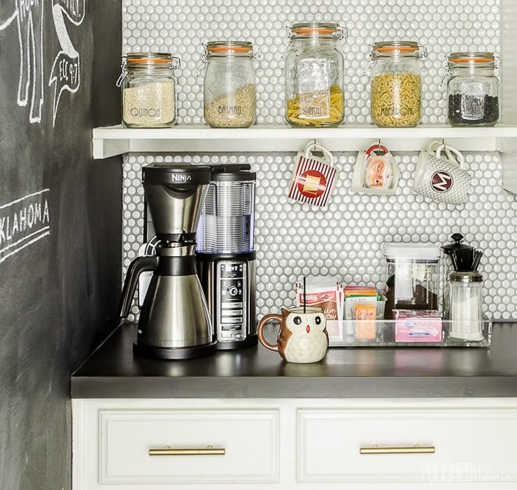 Home-Coffee-Station