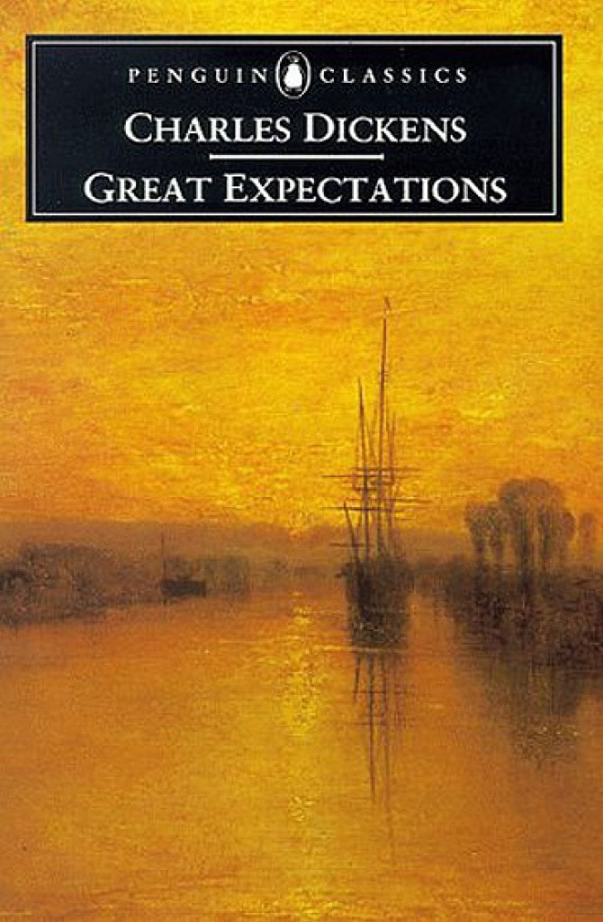an analysis of charles dickens great expectations The intricate plot of great expectations surrounds the life of an orphaned boy, pip, who is brought up 'by hand' by his rather cruel sister and.