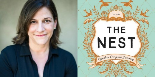 Sundays With Writers: The Nest by Cynthia D'Aprix ...
