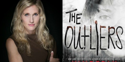 Sundays With Writers: The Outliers by Kimberly McCreight