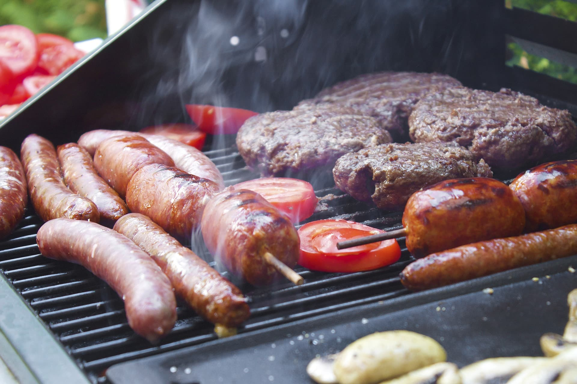 Grilling tips and tricks for meats