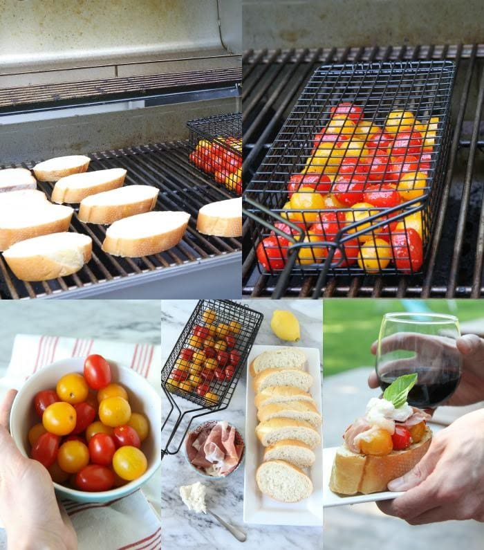 Grilling tips for success