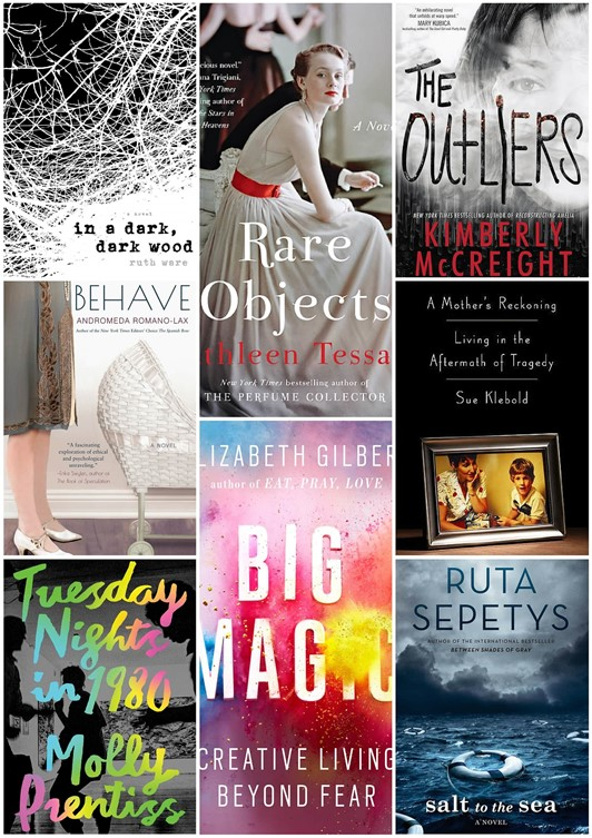 May 2016 Must-Reads
