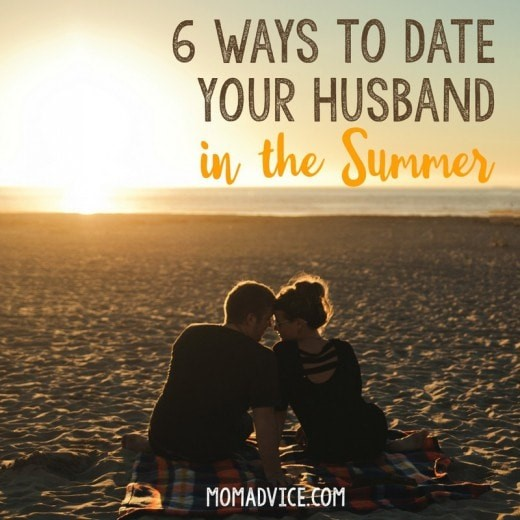 dating your husband blog Dating your husband is key to staying happily married our feel-like-a-kid-again date ideas will remind you why you fell in love in the first place.