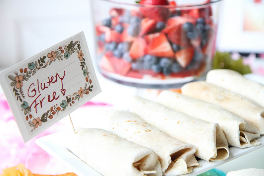 Make-Ahead Sleepover Breakfast Buffet from MomAdvice.com