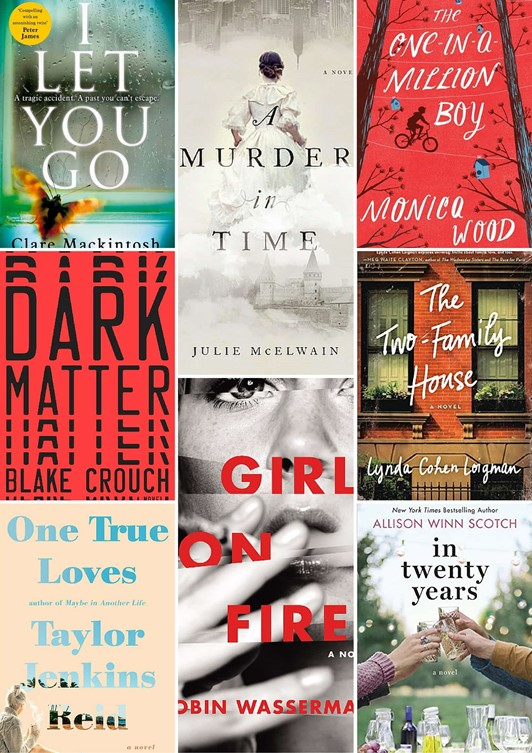 June 2016 Must-Reads