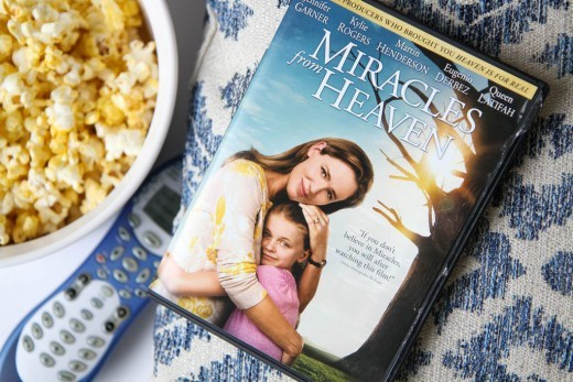 Look For The Helpers (Miracles From Heaven)