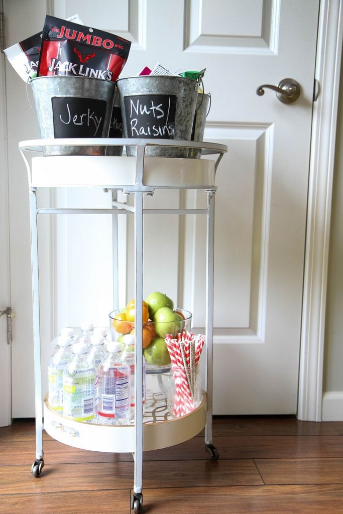 diy-after-school-snack-station