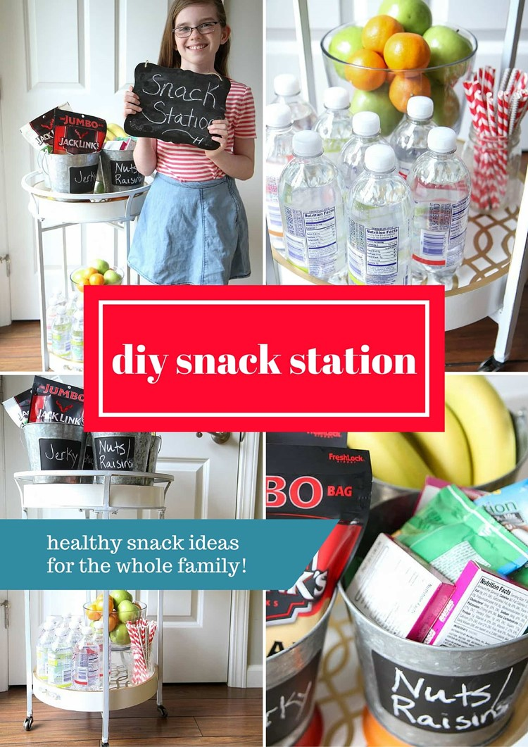 diy-snack-station