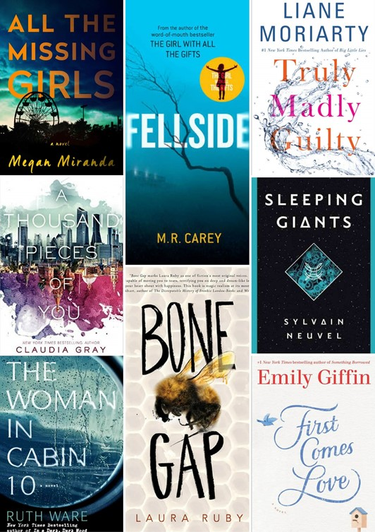 July 2016 Must-Reads